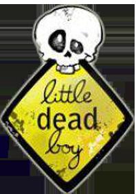 Little Dead Boy